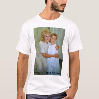 Karen jared doopsel, Karen & Jared Carson T Shirt