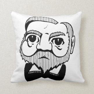 Karikatuur Andrew Carnegie Sierkussen