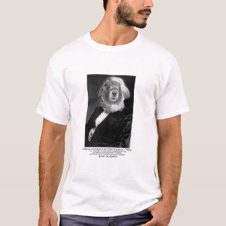 Karl Marmot T Shirt