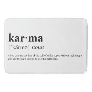 Karma Badmat