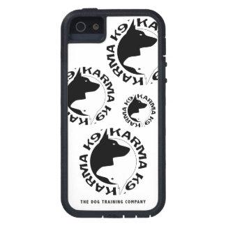 """Karma K9 """"Taaie Extreme"""" iPhone 5 van het Hoesje"""