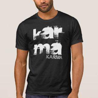 KARMA, KARMA T SHIRT