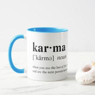 Karma Mok