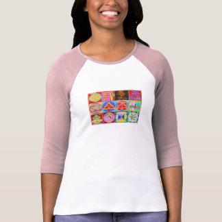 KARUNA n die Reiki HoofdCollectie helen T Shirt