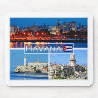 Kasteel Cu Cuba - Havana - Morro - Muismatten