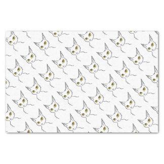 Kat 25,4 X 38,1 Cm Tissue Papier
