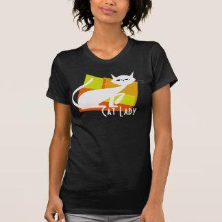 Kat Dame Cat T-shirt