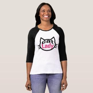 Kat Dame T-shirt