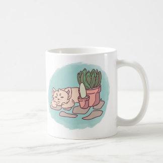 Kat & de Mok van Cactussen