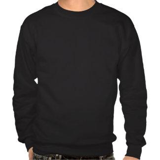 kat die vliegenierszonnebril dragen sweater
