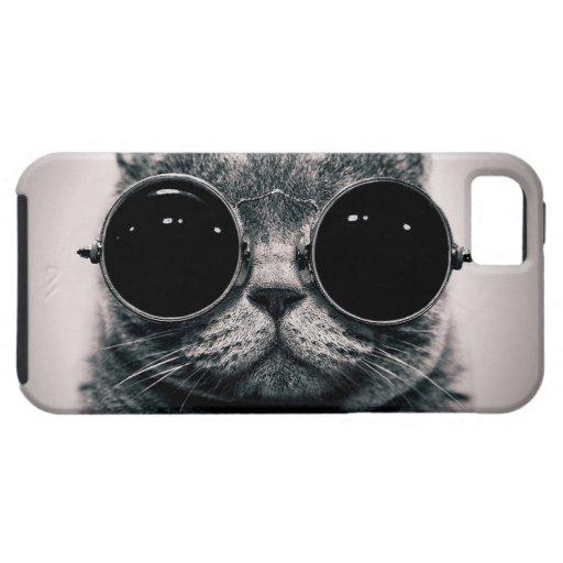 kat Case-Mate iPhone 5 hoesjes