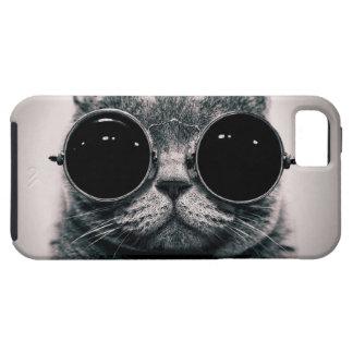 kat tough iPhone 5 hoesje