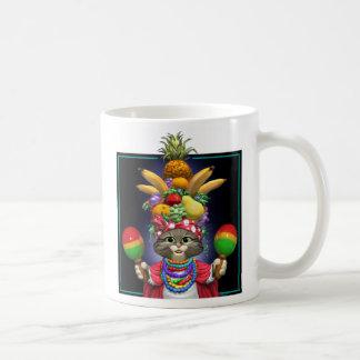 Katachtige Miranda Koffiemok