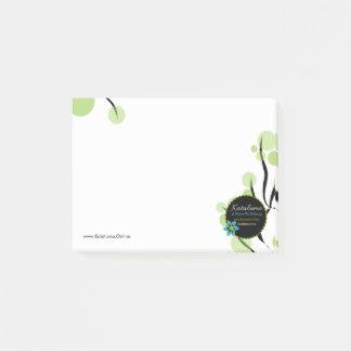 Kataluma - een Plaats om te behoren Post-it® Notes