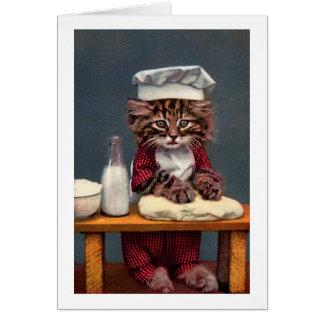 Katje die Brood, Onbekende kunstenaar maken Kaart