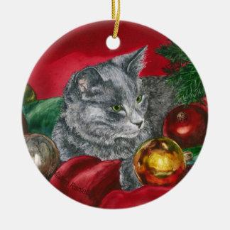 """Katje, het Ornament van de Kat - """"Huis voor het"""