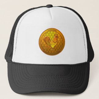 KatkaKoin Cryptocurrency ICO Trucker Pet