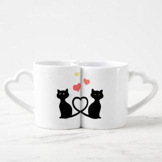 Katten in Liefde Mok