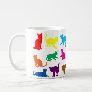 Katten LGBT Koffiemok