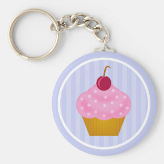 Kawaii Cupcake Keychain Sleutel Hangers