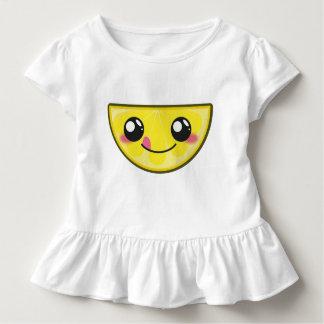 Kawaii, pret en grappig citroenoverhemd kinder shirts
