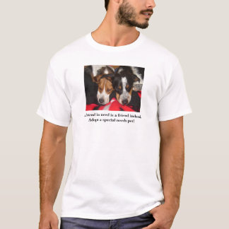 Kaylee & Jude T Shirt