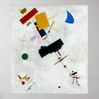 Kazimir Malevich - Suprematism