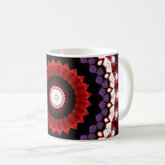 Keer Hol Mandala om Koffiemok