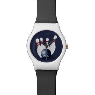 Kegelbaan Horloges