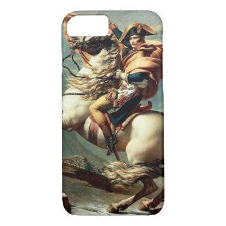 Keizer Napoleon Boneparte van Frankrijk iPhone 8/7 Hoesje
