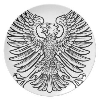 Keizer Stijl Eagle Borden