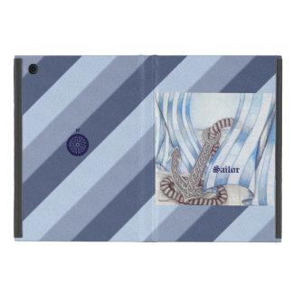 Keltisch Anker Zeevaart iPad Mini Hoesje