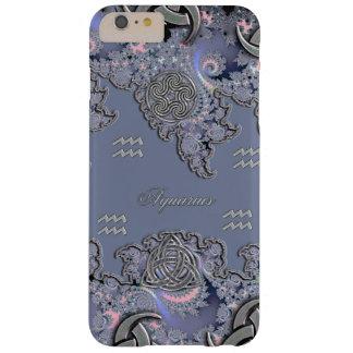 Keltische Astrologische Fractal van Waterman Barely There iPhone 6 Plus Hoesje
