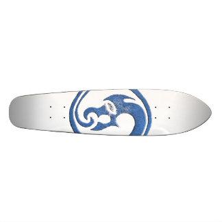 Keltische Draak 20,6 Cm Skateboard Deck