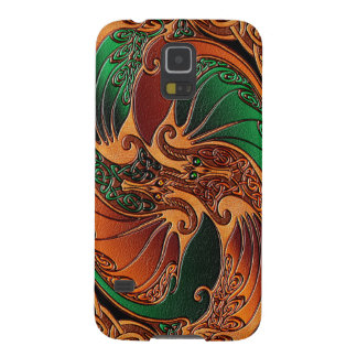 Keltische Draken Galaxy S5 Hoesje