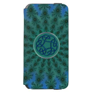 Keltische Fractal van de Ster van de Knoop iPhone