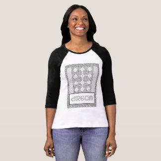 Keltische Knopen met droom T Shirt