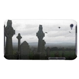 Keltische Kruisen, Rots van Cashel, Ierland iPod Touch Hoesje