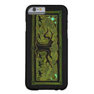 Keltische Magische iPhone 6 Hoesje
