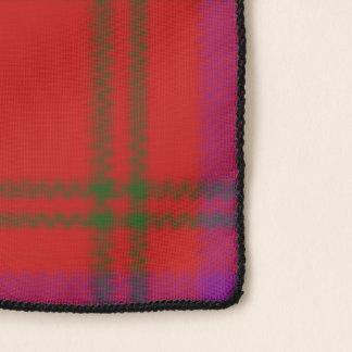 Keltische Plaid MacDougall Sjaal