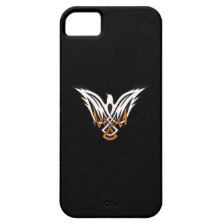 Keltische Vogel Barely There iPhone 5 Hoesje