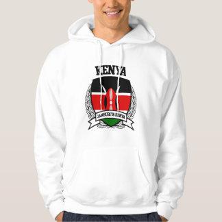 Kenia Hoodie