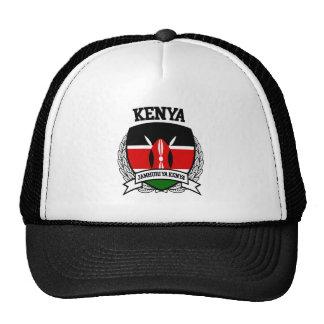 Kenia Pet Met Netje
