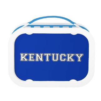 Kentucky Lunchbox