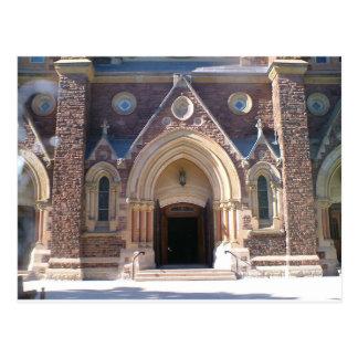 Kerk in de Zomer Briefkaart