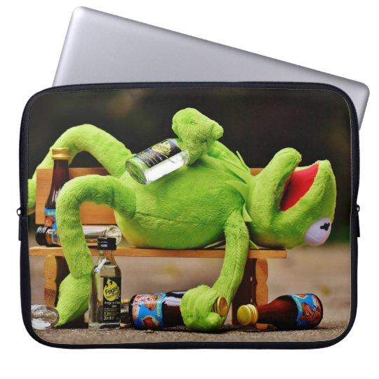 Kermit de Kikker Sleeve