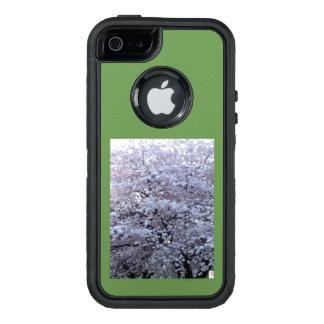 kersen bloesems OtterBox defender iPhone hoesje