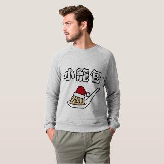 Kerstman Ha van Dim Sum van de Bol van de Soep van Sweater