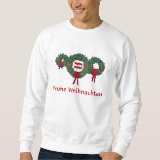 Kerstmis 2 van Oostenrijk Trui