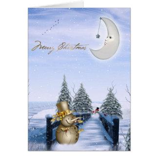 Kerstmis Briefkaarten 0